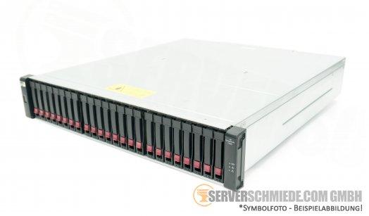 HP StorageWorks P2000 G3 8Gb FC 19