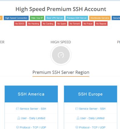 las 10 mejores paginas para crear cuentas ssh skyssh
