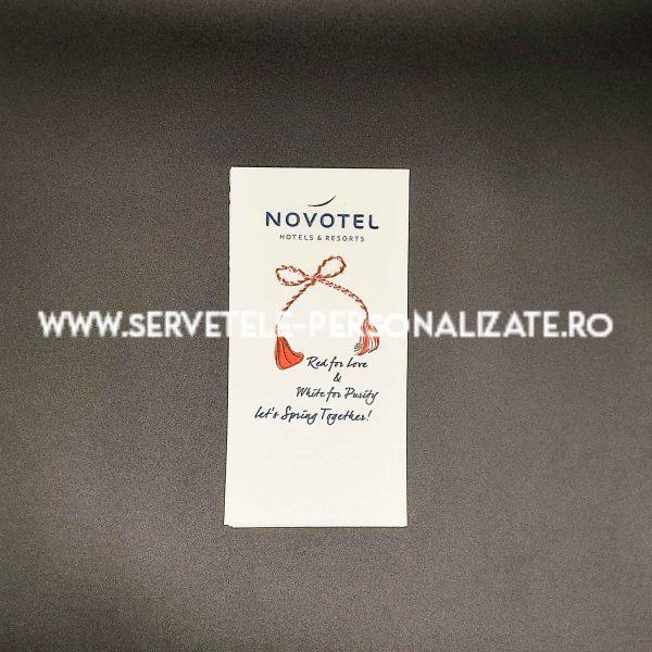 Servetele Personalizate Antibateriene Umede Simple-132257
