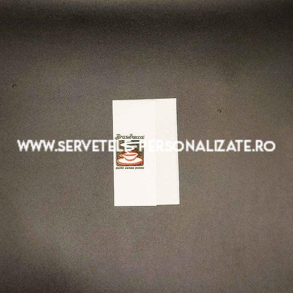 Servetele Personalizate Antibateriene Umede Simple-132927