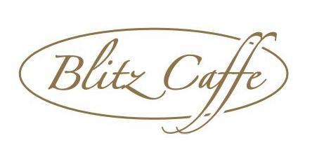 blitz cafe