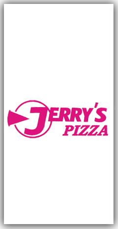 jerry`s pizza