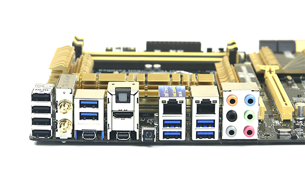 Components And Motherboard Its