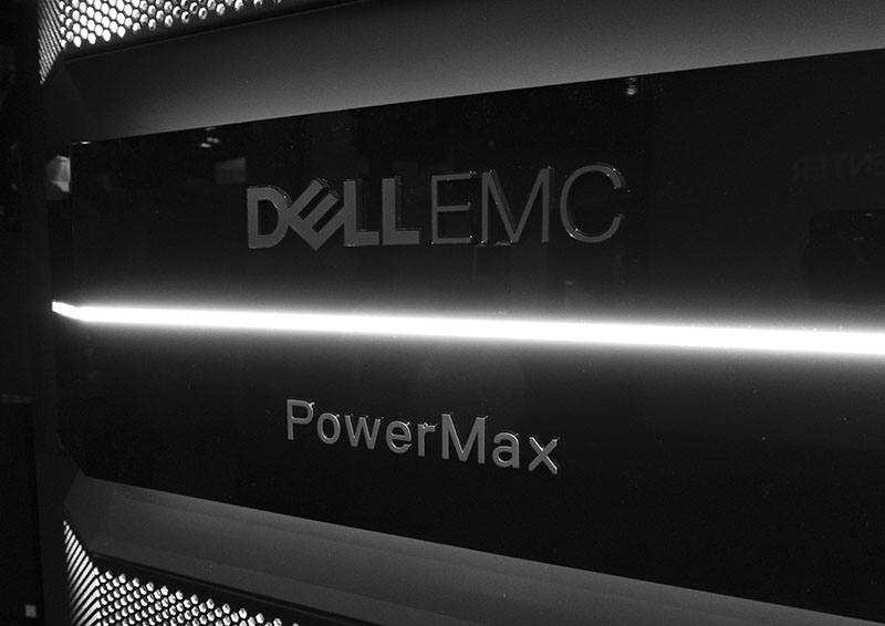 Dell EMC PowerMax Launched for Highend Storage