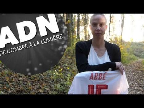 ADN avec Caroline Abbé (Teleclub Sports)