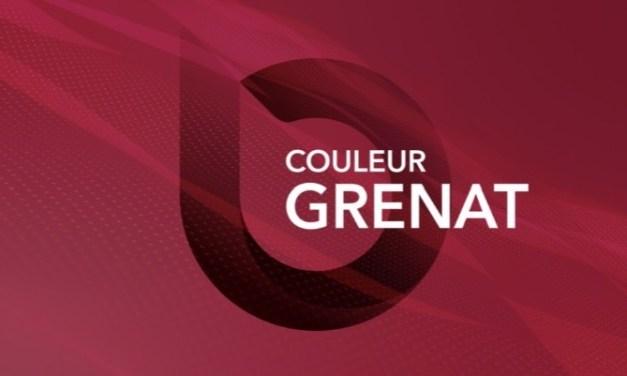 Couleur Grenat du 15 octobre 2020 (Léman Bleu)