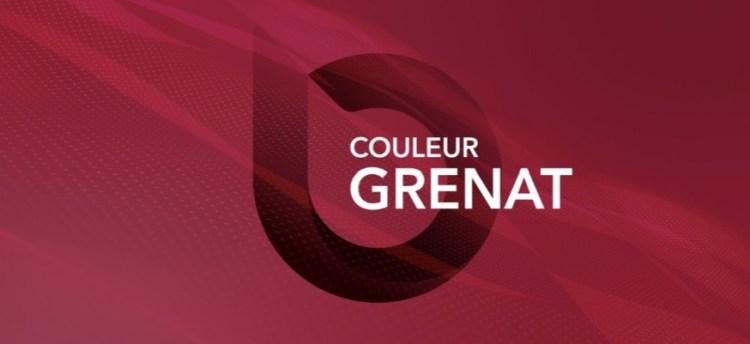 Couleur Grenat du 27 août 2020 + Geneva Show avec Philippe Senderos (Léman Bleu)