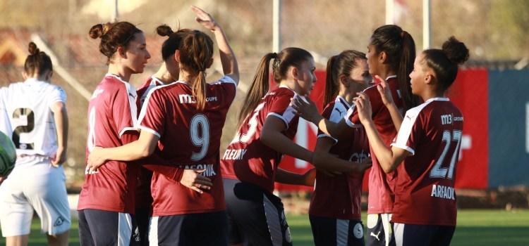 Servette Chênois – Lugano 3-0 : la machine est relancée