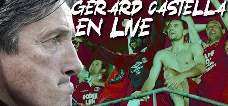 """Gérard Castella """"Les lausannois étaient trop confiants"""""""
