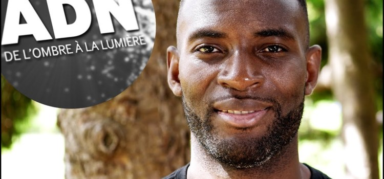 ADN avec Jean-Pierre Nsame (Teleclub Romandie)