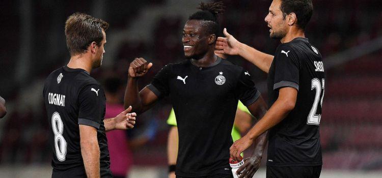 Servette FC- Stade de Reims :  La sérénité comme clé de réussite ?
