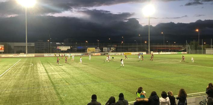 Servette FCCF – Grasshopper 6-1 : Prolifique début de match