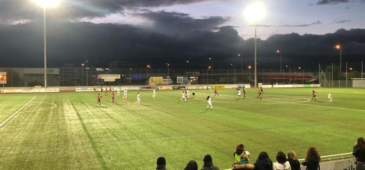 Servette FCCF – Grasshopper 6-1 : Prolifique début de match