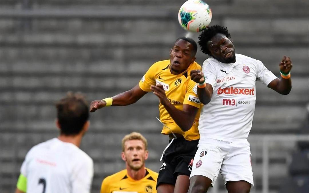 BSC Young Boys- Servette FC : Enfin performant hors de ses bases ?