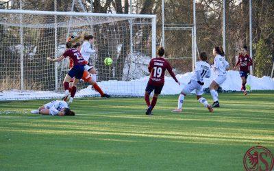 Servette FCCF – FC Lugano 8-1 (3-0) : Sans pitié