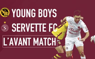 BSC Young Boys – Servette FC : Bis repetita ?