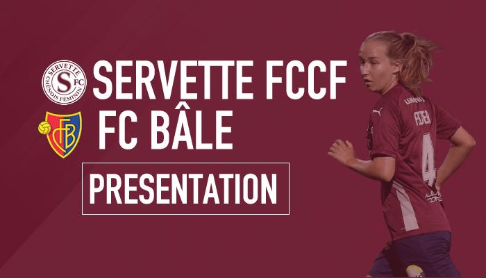 Servette FCCF – FC Bâle : The Last Dance