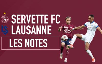 Servette – Lausanne 1-4 : Abominable à voir