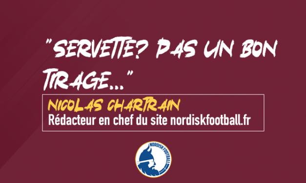 "Nordiskfootball.fr : "" Servette ? Pas un bon tirage """