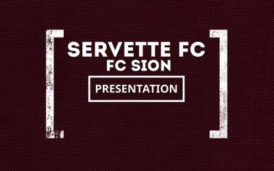 Servette – Sion : Le retour du Derby du Rhône à Genève