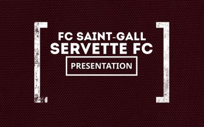 Saint-Gall – Servette : Repartir du bon pied