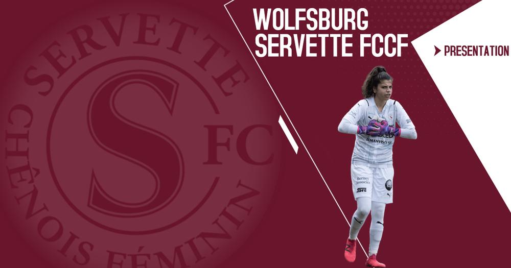 Wolfsburg – Servette FCCF : Un gros poisson au menu