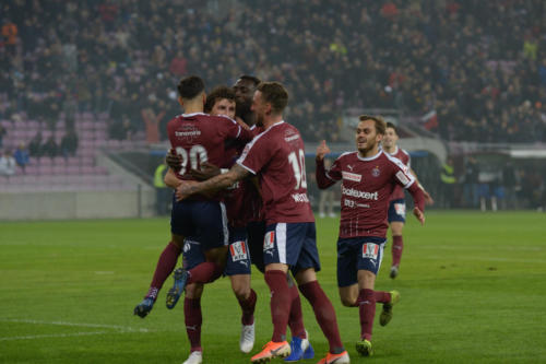 Servette FC-FC Bâle