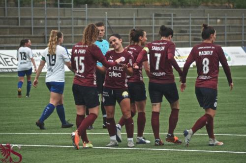 Servette FCCF - FC St. Gall-Staad