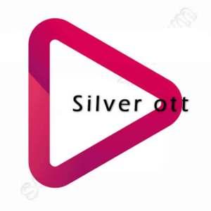 SILVER OTT IPTV 12 mois