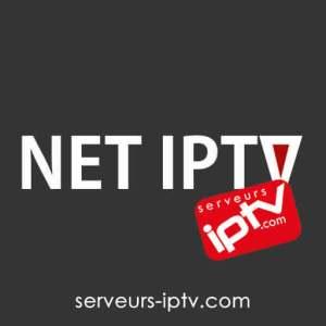 Abonnement NET IPTV pour smart tv Samsung