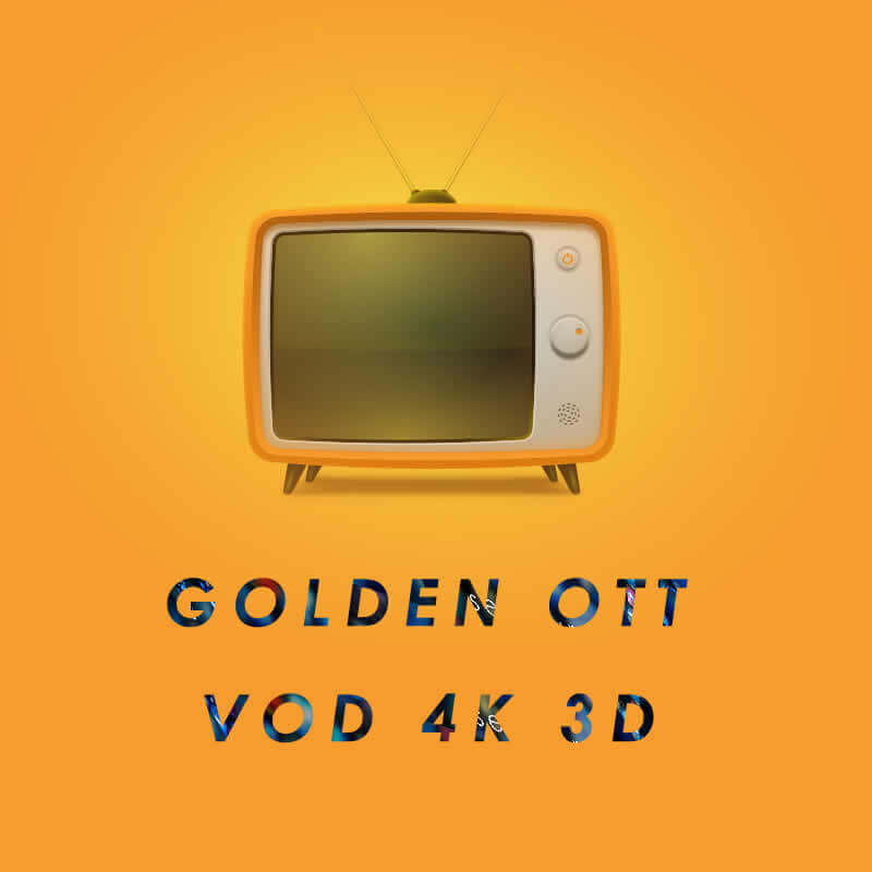 Golden ott apk