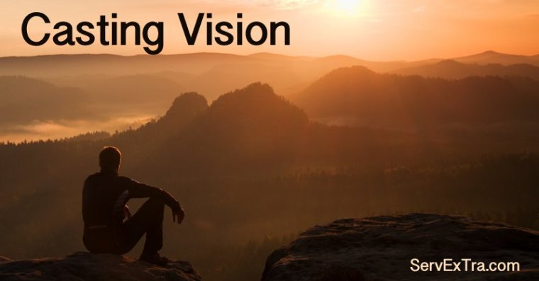 Casting Vision