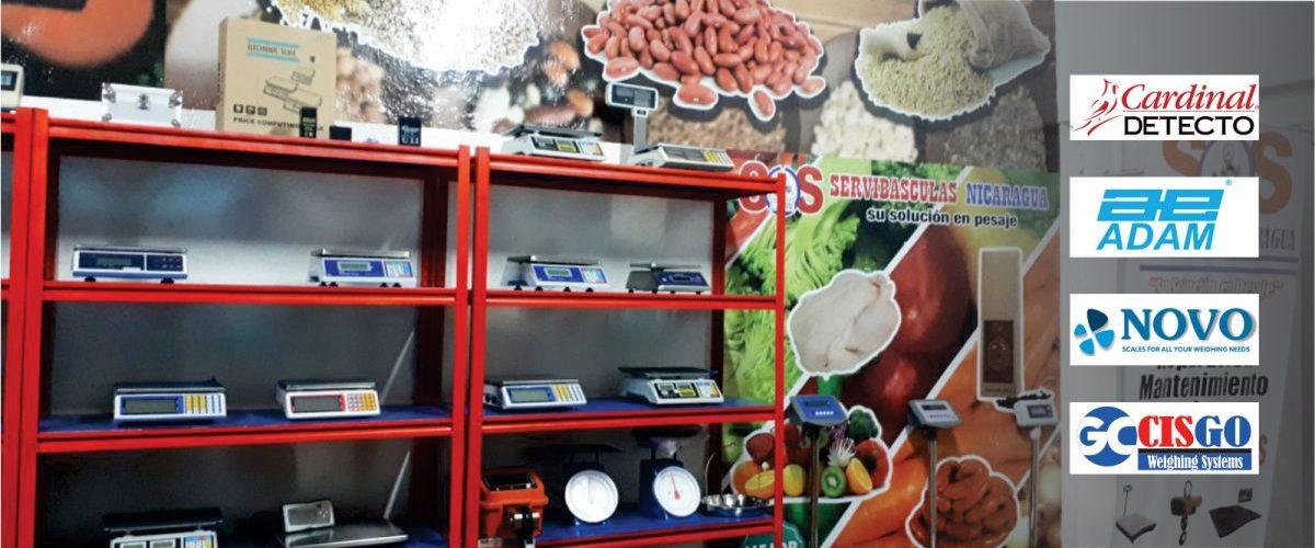 Haga crecer su negocio u hogar con nuestros equipos y soluciones de pesaje