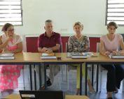 Conference de Presse Tuberculose
