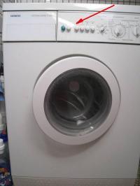 Siemens Waschmaschine Extraklasse. siemens extraklasse ...