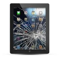 Apple iPad Air Display Reparatur 2 / 3 / 4 / 5 Air Wifi ...