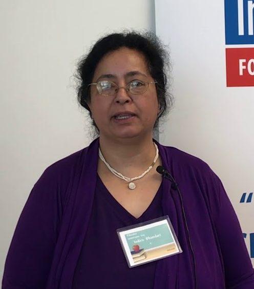 Indira Bhandari