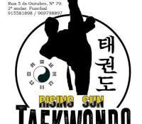 Taekwondo – Lilia Fernandes