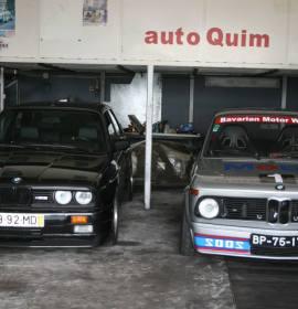 AUTO QUIM