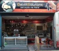 DAVIDSOLUTIONS