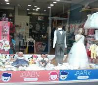Roky Boutique Ramos – Baby Boutique