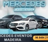 MERCEDES EVENTOS MADEIRA