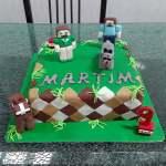 RUTE'S CAKES