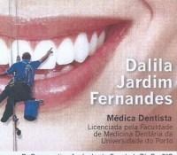 DALILA JARDIM FERNANDES MEDICA DENTISTA