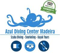 AZUL DIVING CENTER MADEIRA- MERGULHO – KAYAK