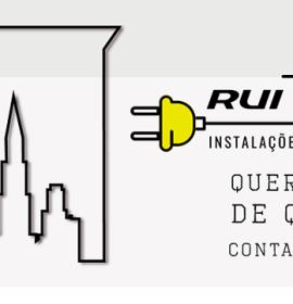 RUI PAIXÃO – INSTALAÇÕES ELECTRICAS INDUSTRIAIS