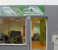 MS INFORMÁTICA – COMERCIO E SERVIÇOS