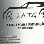 JATG – MANUTENÇÃO E REPARAÇÃO DE VEICULOS