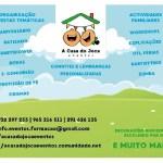 A CASA DO JOCA – EVENTOS