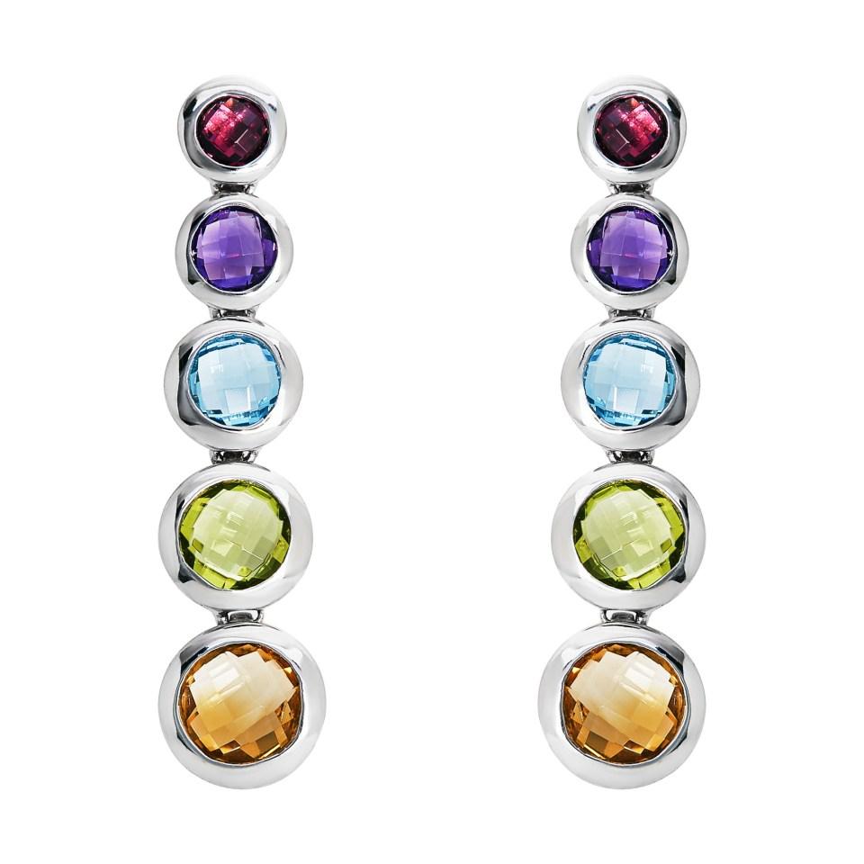 effy rainbow earrings